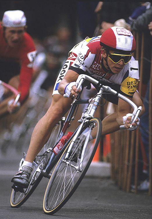 greg lemond 1986