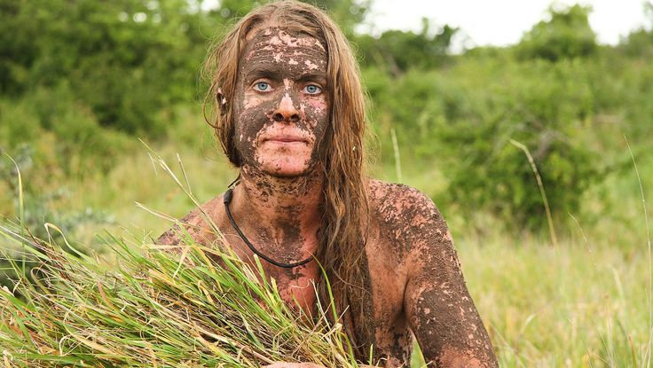 71 Best Naked And Afraid-5952