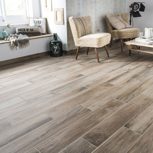 1000 id es sur le th me carrelage effet bois sur pinterest for Carrelage immitation parquet
