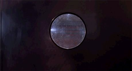 One of the scariest moments in Steven Spielberg filmography