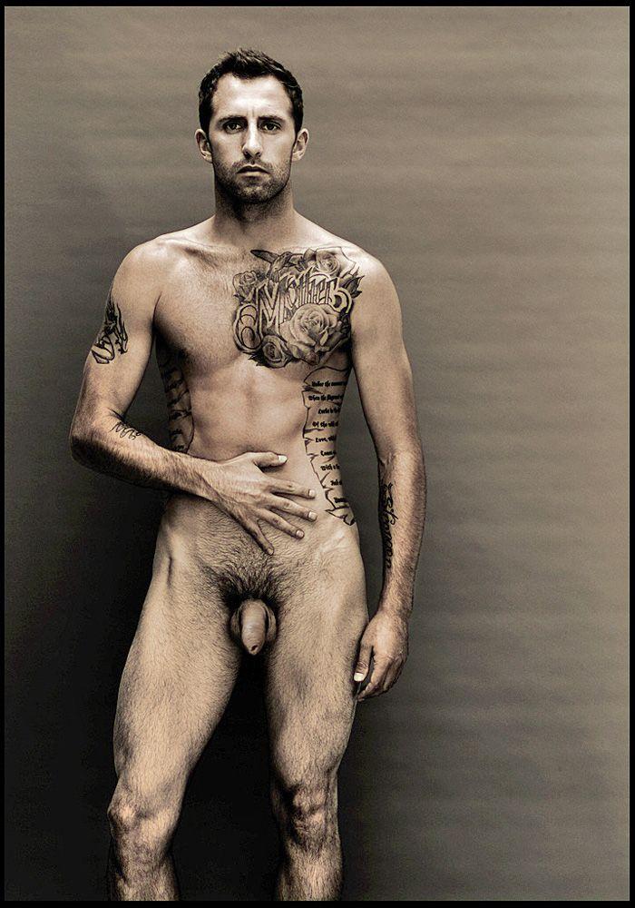 Nude Male Tattoos  Nude  Pinterest  Male Tattoo-5316