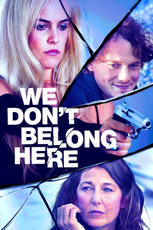 We Don't Belong Here (2017) Full Movie Streaming HD
