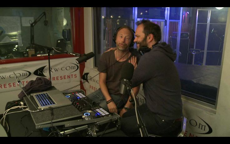 Spotify, Radiohead's Nigel Godrich argue over artist compensation
