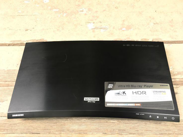 Samsung UBD-K8500 Ultra HD HDR BluRay... in Edmonton - letgo