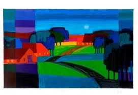 ton schulten paintings - Google Search