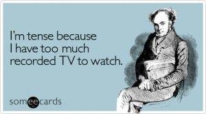 haha DVR probs