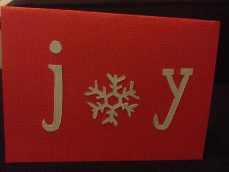 After all, it is a joyous season!