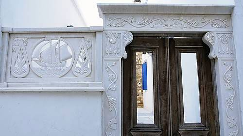 UNESCO Names Tinos' Marble Mastery Heritage of Humanity
