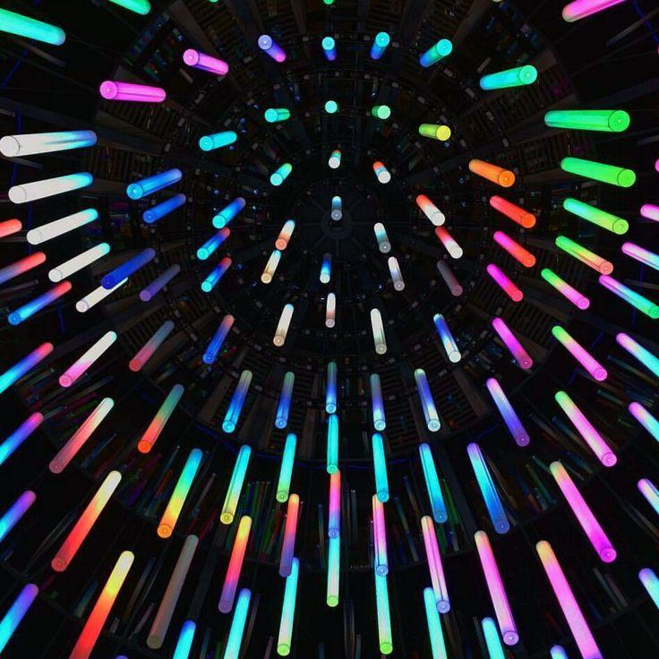 Glow lightfestival 2016 Eindhoven