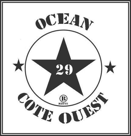 """Transfert pour coussin style """"Bord de Mer""""...   À Voir"""