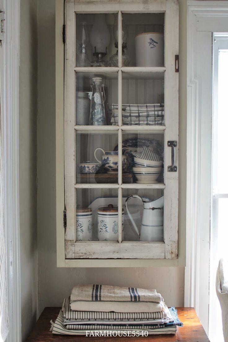Die besten 25+ Küchen hängeschrank weiß mit glastüren Ideen auf ...