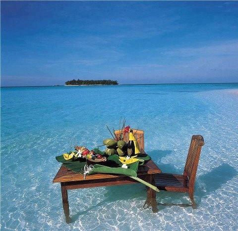 It´s time for Breakfast! :)
