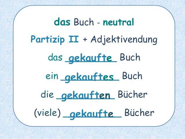 Grammatik Eportfolio