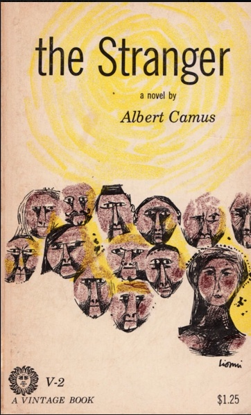 "the detachment of meursault from society in matthew wards the stranger Even if you've read albert camus's slim novel of detachment american author matthew ward translated the stranger ""in our society any man who."