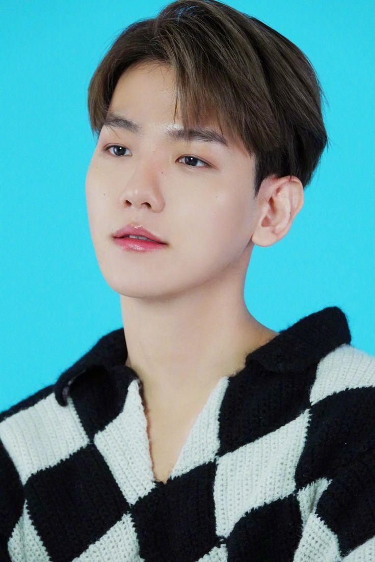 Pin by EK on EXO   Baekhyun, Exo baekhyun, Byun baekhyun