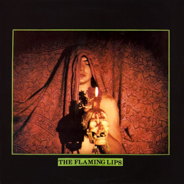 The Flaming Lips – The Flaming Lips (1984) | PEQUENOS CLÁSSICOS PERDIDOS