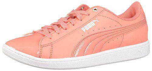 7c0528a671a2 PUMA Women s Vikky Bloc Sneaker