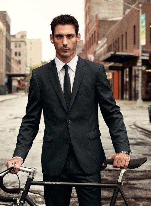 Strellson / Bianchi Cycling Suit : La Rueda Tropical