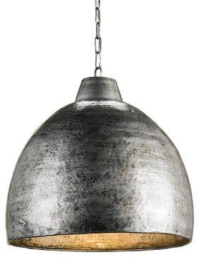 Earthshine Pendant traditional pendant lighting