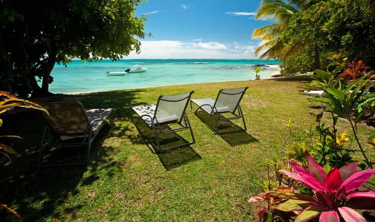Villas in Mauritius