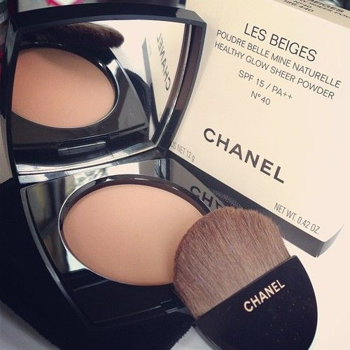 Chanel Les Beiges - can't wait until August for these to launch here in the US!