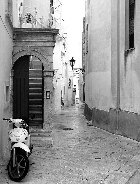 #Locorotondo - #Bari, in #Puglia #Sud, #Italy