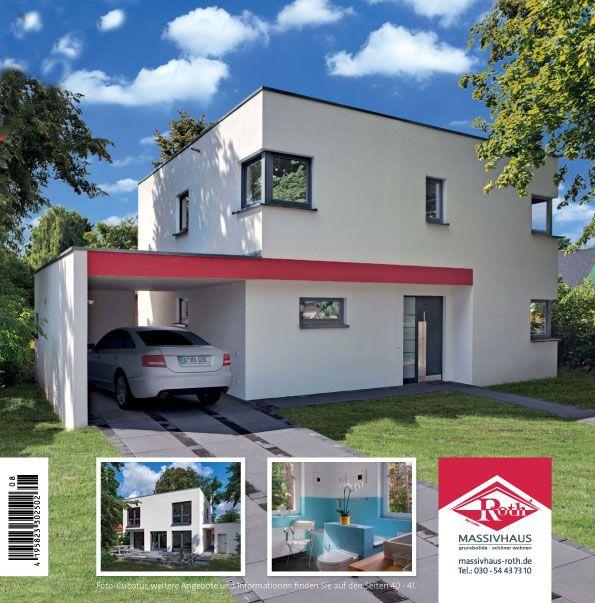 Anbieter des Monats August 2012:  Roth Massivhaus  Wir planen und bauen ganz individuell nach Ihren Wünschen  Mehr Informationen unter: www.massivhaus-roth.de
