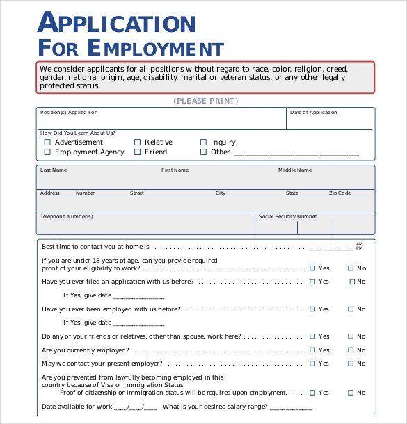 Non Immigrant Us Visa Application Pdf