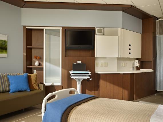From Interiordesign Miami Valley Hospital Heart And Orthopedic Center In Dayton Ohio Photo