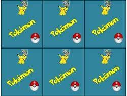 Jeu Pokémon: les tables de multiplication