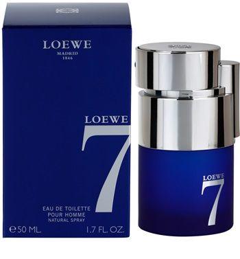 Loewe 7 Loewe woda toaletowa dla mężczyzn | iperfumy.pl