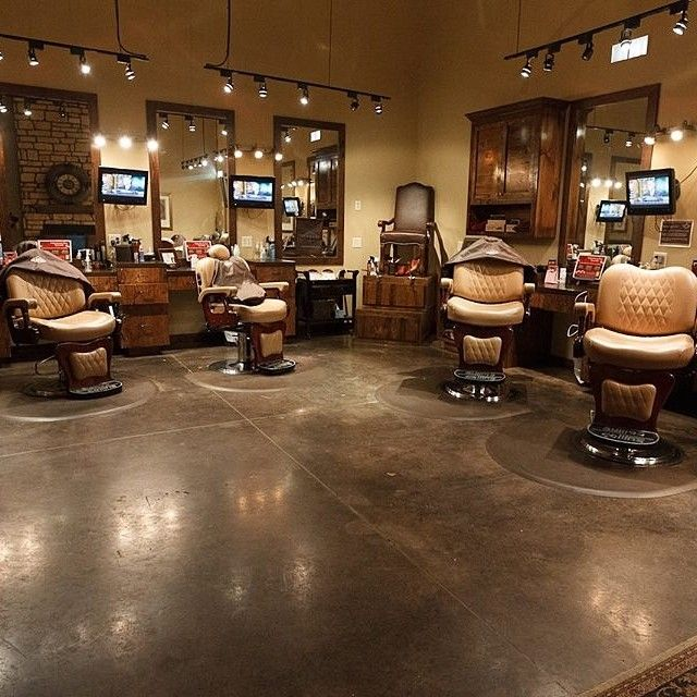 Best 25 barbershop ideas on pinterest barber shop for Ada beauty salon