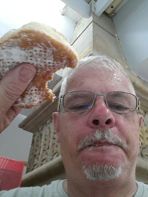 Donuts yummy  ramanya depensar