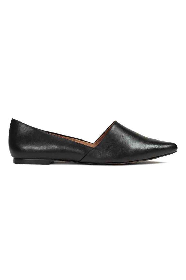 Sapatos rasos | H&M