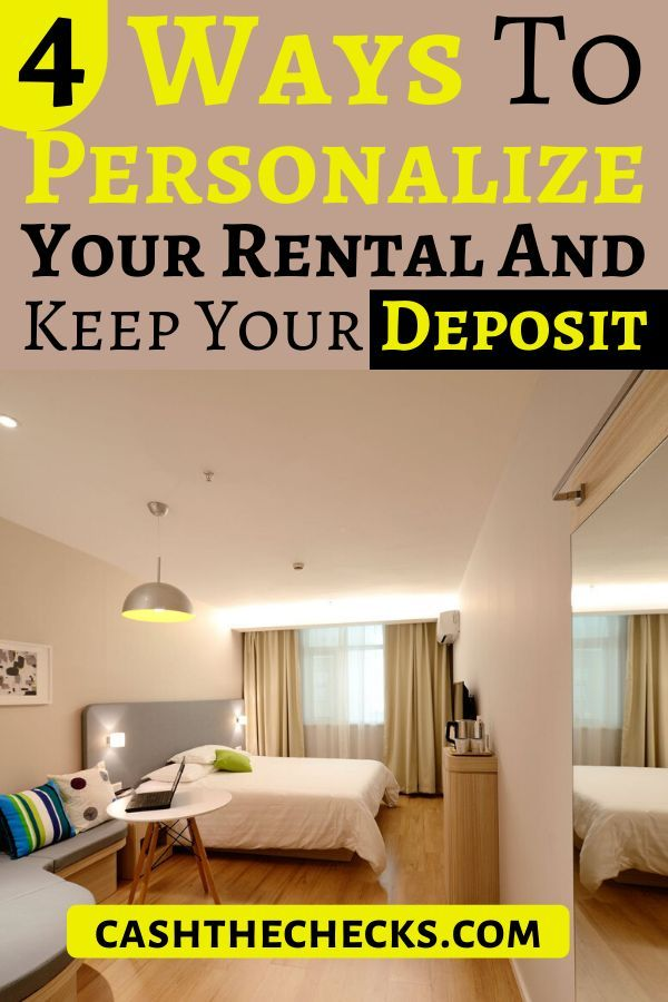 First Time Home Buyer Guide How To Buy A House Rental House Decorating Apartment Security House Rental