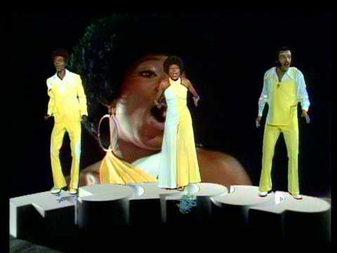 The Hues Corporation - Rock The Boat   # 1 on Billboard Charts on July 6, 1974 for 1 week