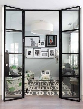 one day my crittall window will come...