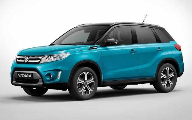 2017 Suzuki Grand Vitara Review,Redesign,Release Date - http://svu2017.com/2017-suzuki-grand-vitara/