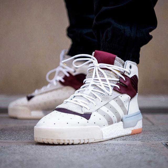 Adidas Originals The Sneeker Shoe White website