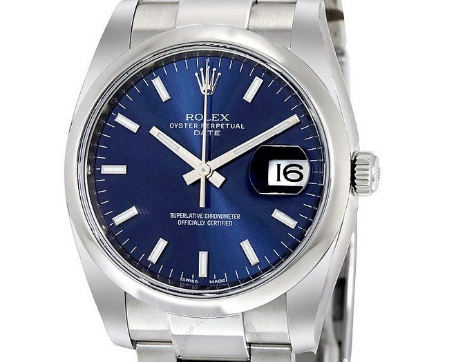 rolex giveaway win a 4 000 00 pre owned rolex oyster perpetual ref 7382