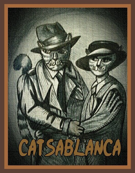 Catsablanca