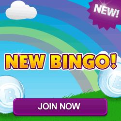 We'll give you a massive 400% bonus as soon as you make your first deposit. Deposit £5 and play with  -- http://www.bestbingoportal.com/new-bingo/