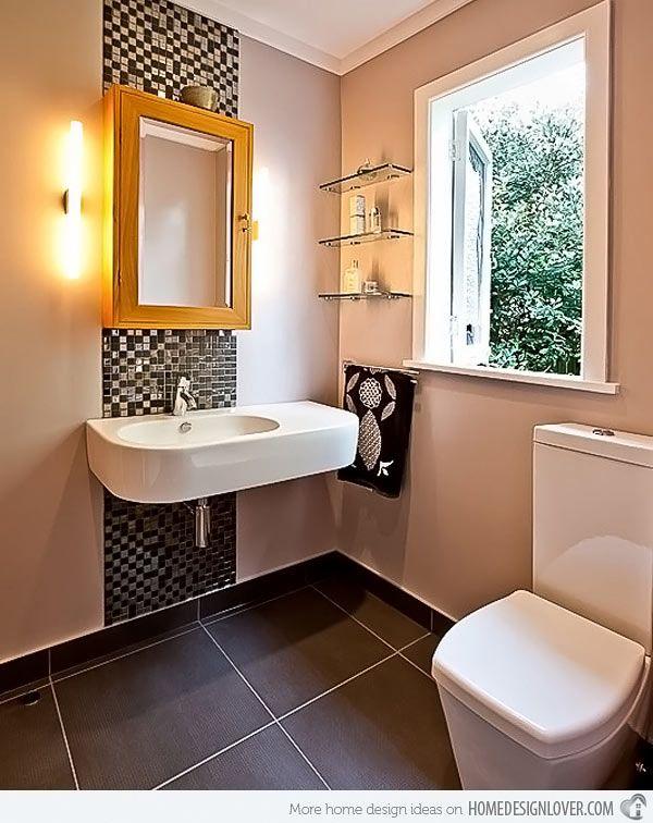 15 stylish eclectic bathroom design ideas - Eclectic Bathroom Interior