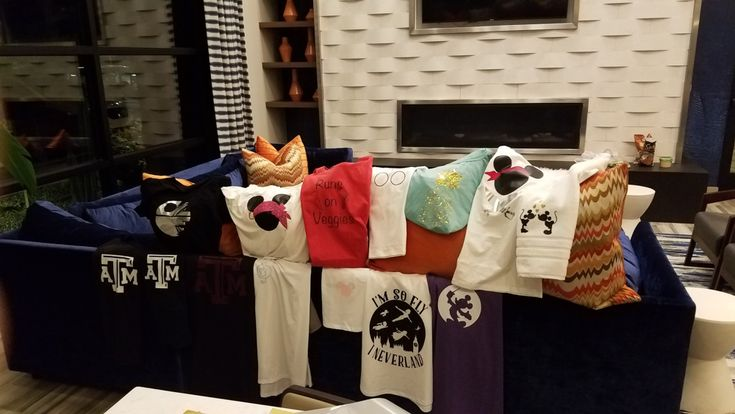 Learn how to make your own shirts for Disney using heat transfer vinyl! These tips will allow you to customize your own shirts and save you money!