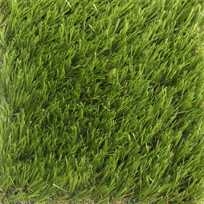 Artificial Grass Carpet - 3.28' x 13.12' - Green