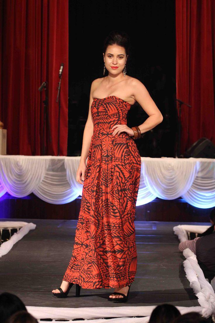MENA Dress