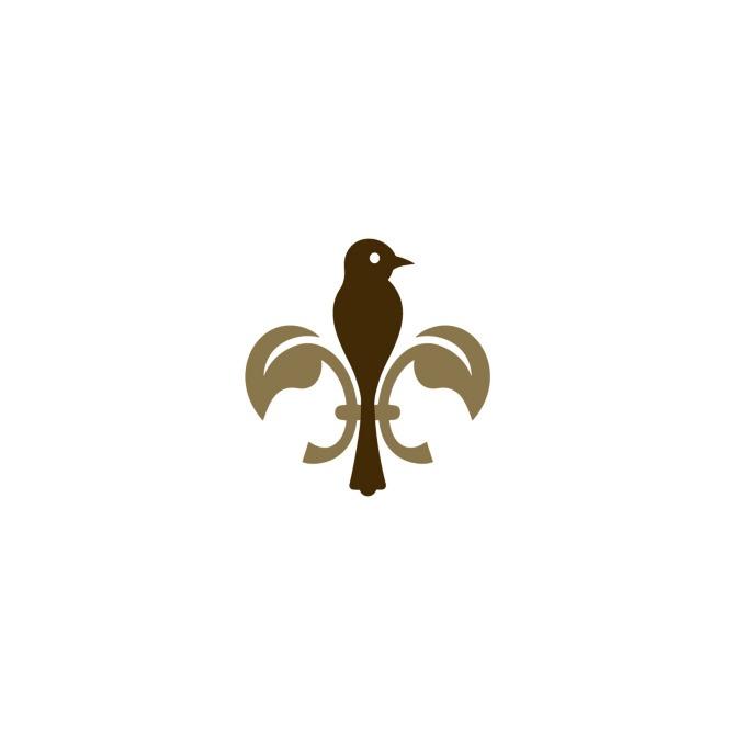 Luke Bott Design For Kids Logo Design Design Flower Logo