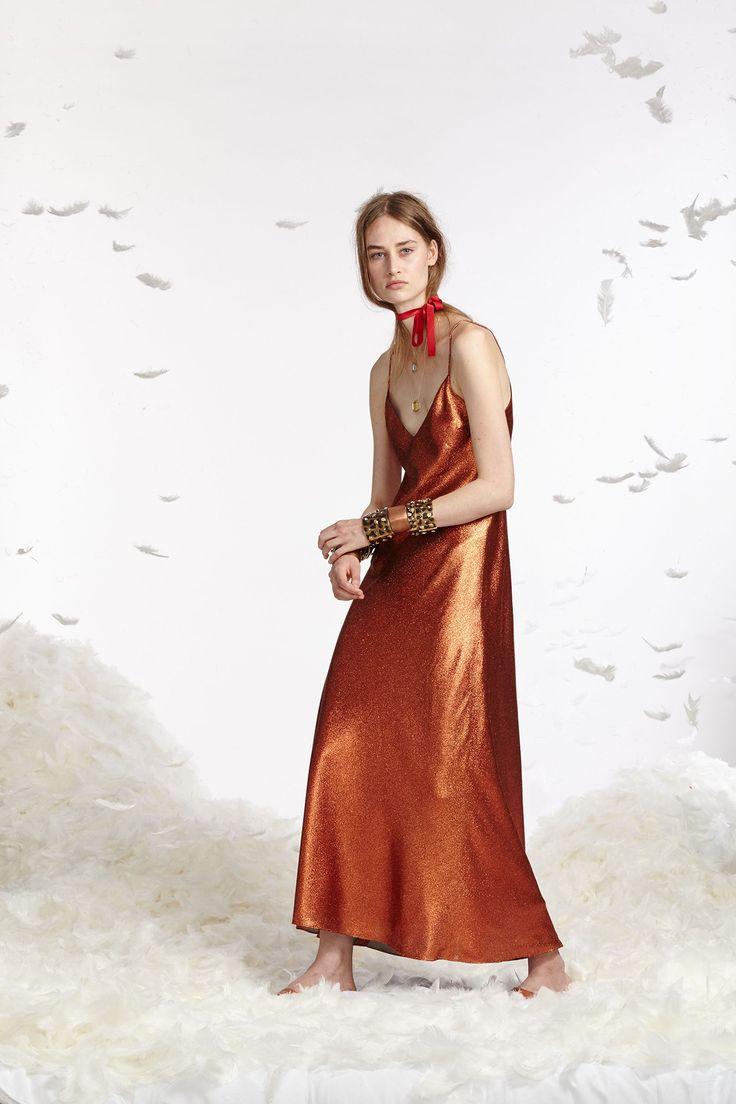 Cynthia Rowley Spring 2017 Ready-to-Wear Fashion Show