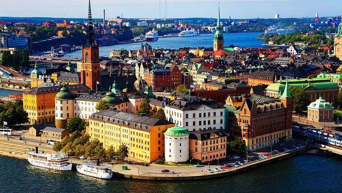 Даже один день в Финляндии - это масса приятных впечатлений и позитивных эмоций!