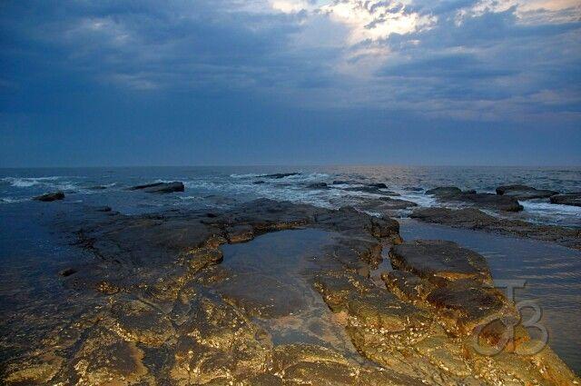 Uvongo,  Kwazulu Natal Province South Africa.  Photo by JdB